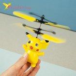 Летающая игрушка от руки Пикачу оптом фото 74