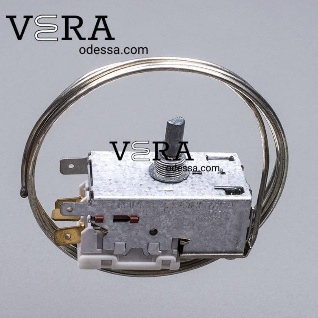 Купить терморегулятор K59 L-1102 1,0 m для холодильника оптом, фотография 1