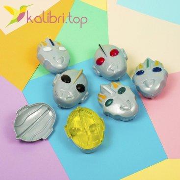 Слайм (Slime) Роботы - Kalibri