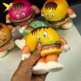 Сквиш гамбургер оптом фото 17