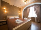 Отель Коляда, Номер Duplex с видом на море - фото 1
