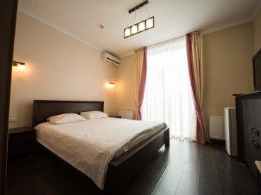 Отель Коляда, Номер Стандарт - фото 1