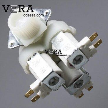 Купить клапан на стиральную машину универсальный 3/180 оптом, фотография 1