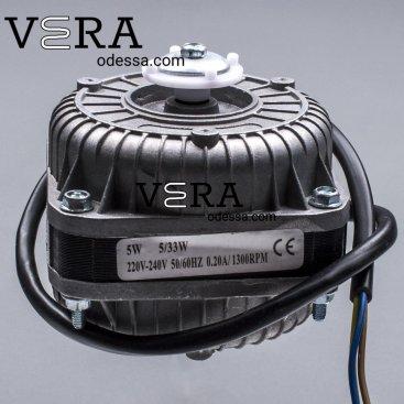 Купить двигатель обдува с крыльчаткой 5 – 33 W оптом, фотография 1