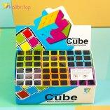 Кубик рубик, кубик рубика Сube оптом фото 1