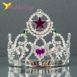 Новогодняя корона звездочка оптом фото 7966