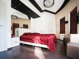 Отель Коляда, Номер GLAMOUR - фото 2
