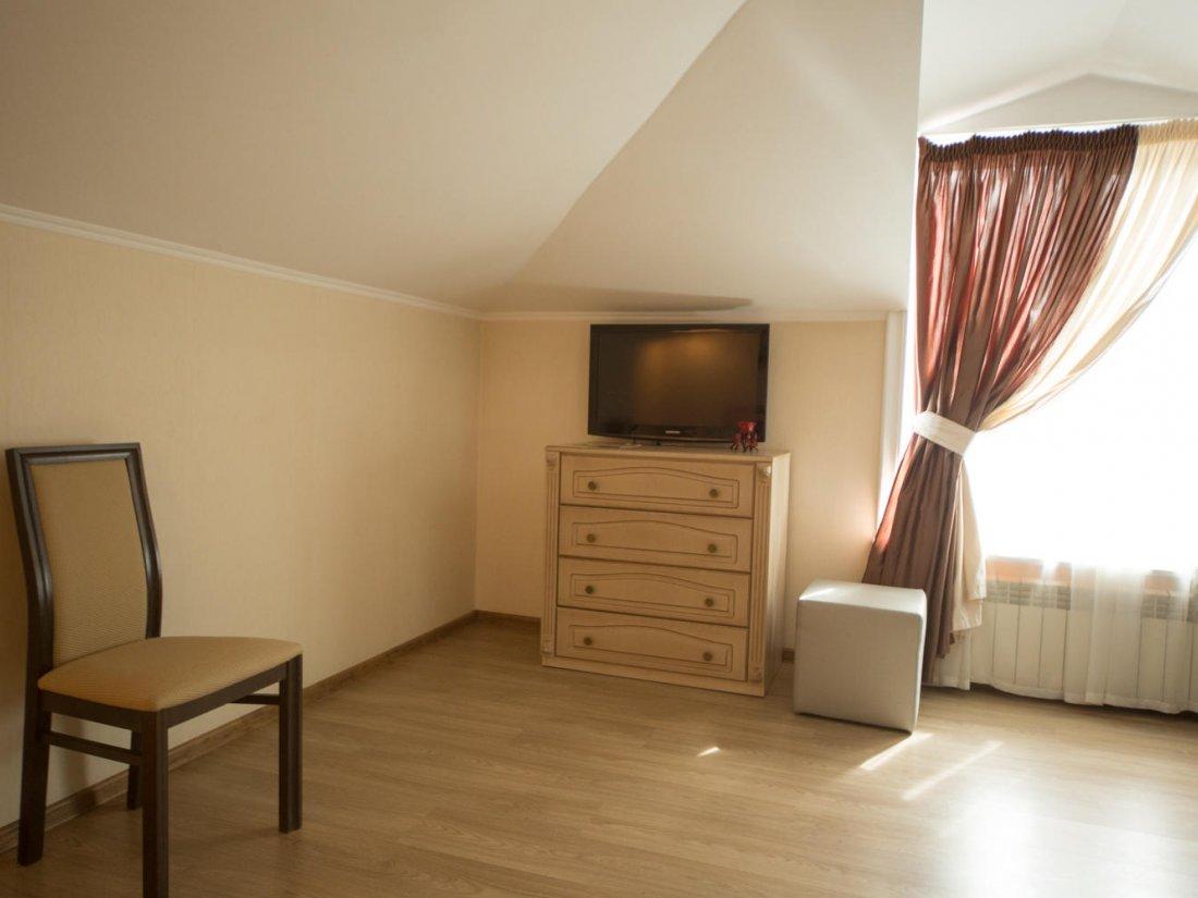 Отель Коляда, Номер SUNSHINE - фото 5