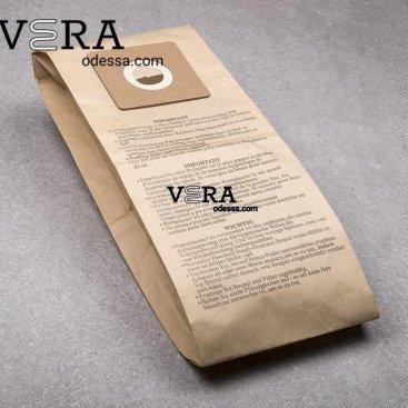 Купить мешок пылесоса одноразовый | многослойный оптом, фотография 1