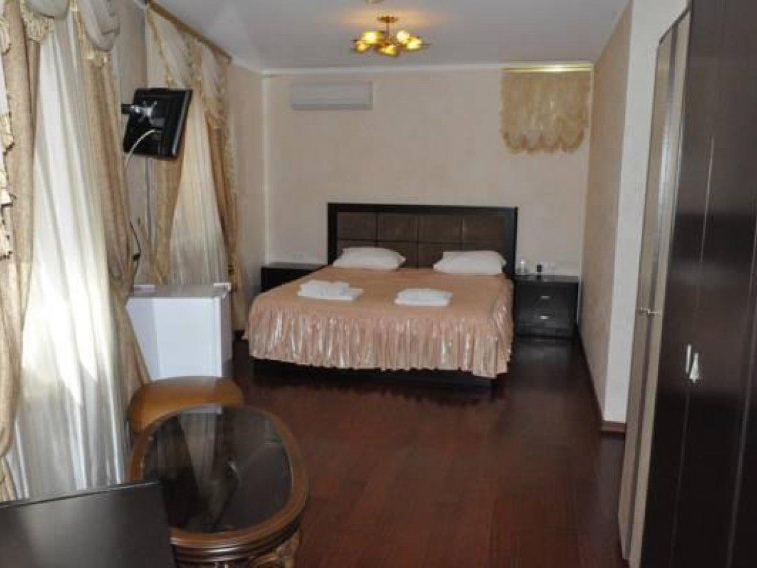 Отель Lux Hotel, Номер Эконом-стандарт