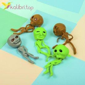 "Детская игрушка антистресс ""Скелет"" - фото 1"
