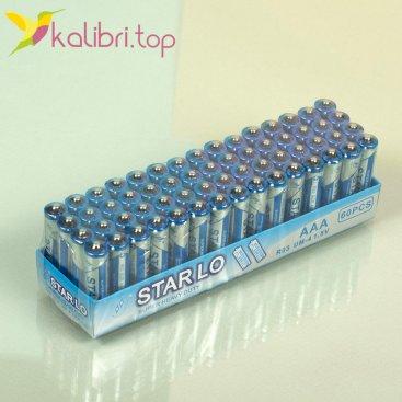 Батарейки пальчиковые ААА оптом фото 1