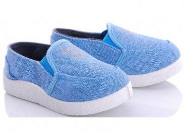 Детские слипоны оптом 12-27/A, 4rest, обувь оптом - фото 1