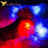 Антистресс гелевый светящийся оптом фото 1
