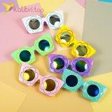 Детские солнцезащитные очки Модняшки, оптом - фото 1