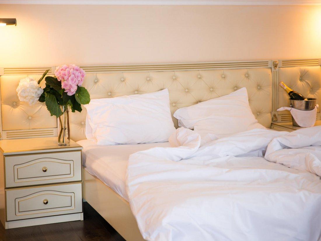 Отель Коляда, Номер BUSINESS - фото 8