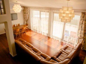 Отель Первая Линия, Номер Семейный люкс - фото 1