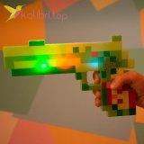 Пистолет Майнкрафт (Minecraft) оптом фото 2