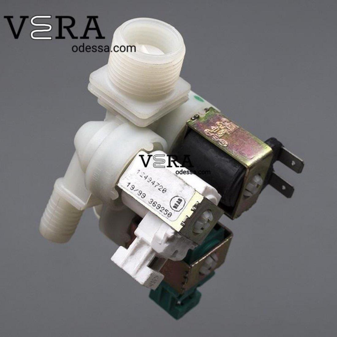 Купить клапан к стиральной машине ELECTROLUX 3/180 оптом, фотография 2