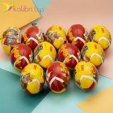 Детская игрушка поролоновый мини мяч для регби оптом, фото 1