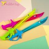 Светящийся детский меч Акула оптом - фото 1