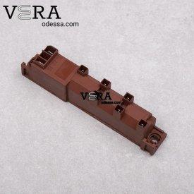 Купить блок поджига 6 клемм для газовой плиты оптом,фотография 1