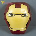 Карнавальная детская маска Мультик Железный Человек оптом фото 634