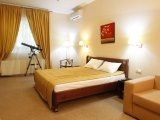 Отель Коляда, Номер Коттедж - фото 8