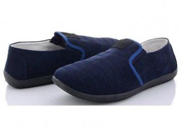 Мужские слипоны оптом 13-115 M, 4rest, обувь оптом