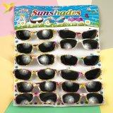 Детские солнцезащитные очки Лето, оптом - фото 2
