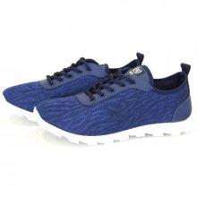 купить синие подростковые кроссовки, подростковая обувь оптом