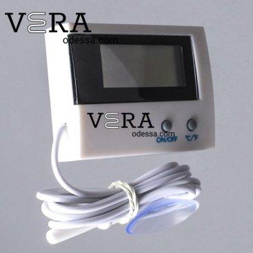 Купити цифровий термометр -50°C – +80°C оптом, фотографія 1