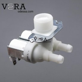 Клапан пральної машини універсальний 2/90 оптом, фотографія 1