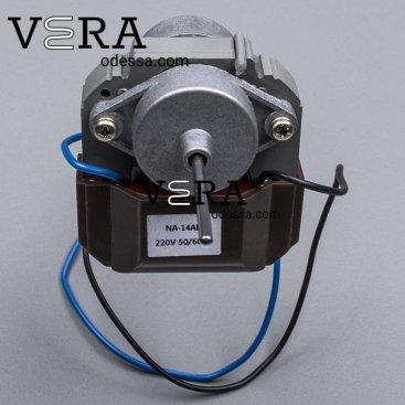 Купити вентилятор обдування NO - FROST NA-14 am для холодильників оптом, фотографія 1