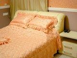 Отель Первая Линия, Номер 2-комнатный эконом - фото 1