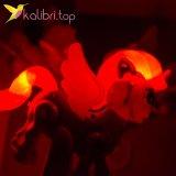 Интерактивная игрушка ходилка Единорог оптом фото 2