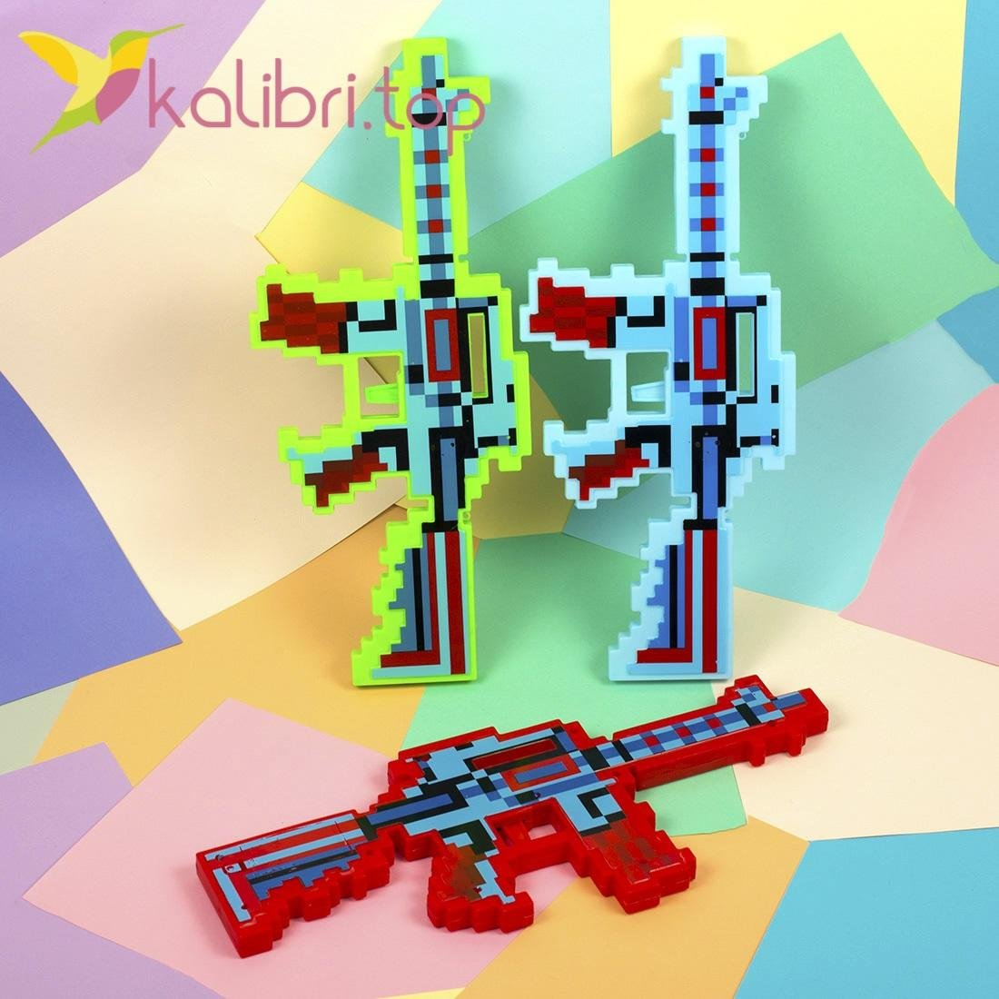 Автомат Майнкрафт (Minecraft) оптом фото 1