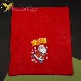 Мешок для подарков большой, оптом фото 3