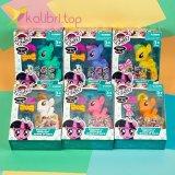 Детская игрушка My Little Pony с наклейками, оптом фото 1