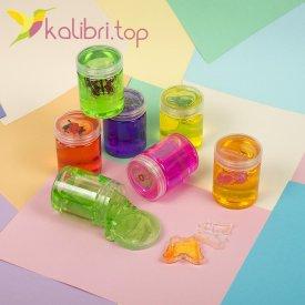 Слайм (Slime) Бабочка - Kalibri
