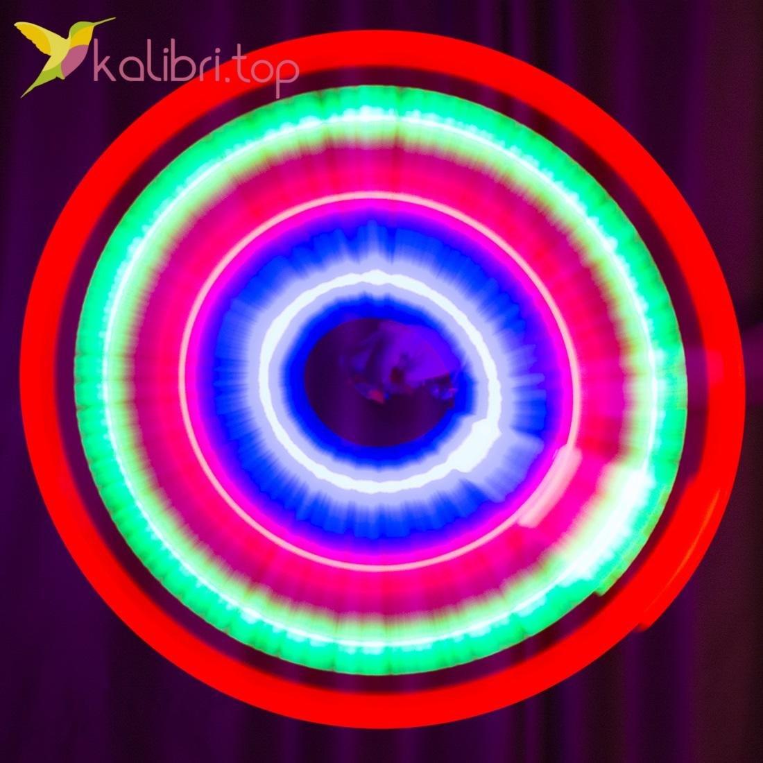 Светящиеся палочка с музыкой Единороги, оптом - фото 3