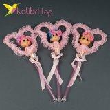 Светящиеся палочки куколки розовые оптом фото 303