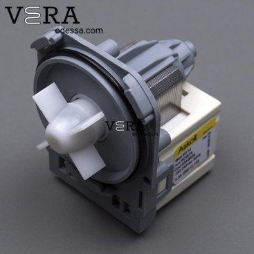 Купить насос - помпа для стиральных машин 3 защелки Mod.М 114 оптом, фотография 1