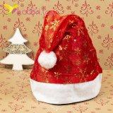 Новогодние шапки Деда Мороза HQ-1500 оптом фото 25