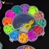 Резинки для плетения в ассортименте оптом фото 024