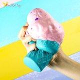 Купить сквиш Мороженое розовое оптом фото 21