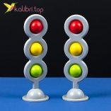 Симпл димпл Светофор SB-02 оптом фото 01