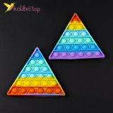 Поп ит Треугольник оптом фото 02