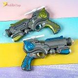 Музыкальный пистолет Вертушка оптом фото 37