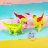 Ходилка Динозавр травяной оптом фото 01